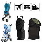 Baby Infant Child Stroller Pram Pushchair Travel Bag Baby Carriage Buggy Cover