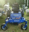 DIXON SPEED ZTR 42 ZERO TURN RIDING LAWN MOWER 22HP ENGINE
