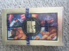 Fleer 1994 Marvel Masterpieces box *Factory Sealed*