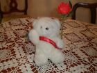 Vintage 1987 Emotions Stuffed Plush Happy Mothers Day Bear New with tags  NOS