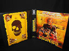 Custom Made The Goonies Trading Card Album Binder