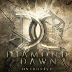 Overdrive by Diamond Dawn (CD, Feb-2013, Frontiers Records (UK))