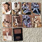 Roberto Clemente 1993 Ted Williams Card Co. Etched in Stone 10-card Set NM