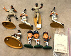 Loose Lot of 8 MLB Starting Lineup Headliners Figures Rodriguez Williams Griffey