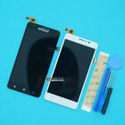 For Lenovo S850 S850T New LCD Display Touch Screen digitizer Assembly