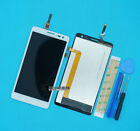 For Lenovo S860 White LCD Display Touch Screen digitizer Assembly