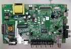 Vizio D39H-C0 LAUATCAR 3639-0182-0150 Main Board / Power Supply