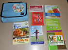 Weight Watchers Deluxe Member Kit 2008 Dining Out Complete Food Companion