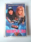 Waynes World Music From the Motion Picture Vintage Cassette Tape Tested Works