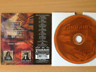 GODGORY ~'Way Beyond' ~RARE PROMO ONLY CD 2001~DEATH GOTH METAL~NEW