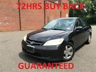 Honda: Civic 4dr Sdn EX M for $2600 dollars