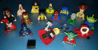 Hand Made Novelty USB FLASH DRIVE using LEGO minifigures ~ Super Heros, Marvel