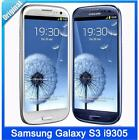 Original Unlocked Samsung Galaxy S3 i9305 Android 3G 4G Network GSM 48 8MP