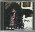 Mutiverse Emotion Effect E/C/O Original Songs CD (NEW SEALED) Scarce!