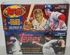 1999 2000 Topps Baseball Factory sealed Hobby Sets - - - FREE PRIORITY MAIL