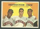 Top 10 Larry Doby Baseball Cards 13