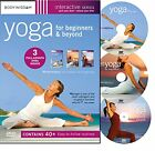 Yoga for Beginners and Beyond (Yoga for Stress Relief / AM-PM Yoga for Beginne