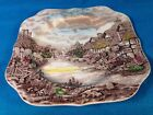 Johnson Bros Olde English Countryside Bread Butter Plate Made in England S