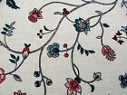 Over 12 Yards of  WAVERLY FABRIC,