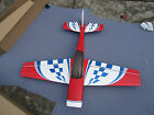 Extra 300LP 50cc Sport scale RC Plane ARF Red XY 303