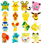 Pokemon McDonald's Happy Meal Toys EUROPE New 2016 Character-Various
