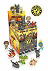 Case of 12: Funko Mystery Minis How To Train Your Dragon 2 Blind Box Figures