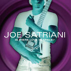 Joe Satriani - Is There Love In Space? (CD)