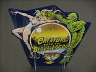 Creature From The Black Lagoon Pinball 3D standup