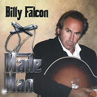 Made Man - Billy Falcon (CD Used Very Good)
