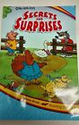ABEKA Secrets and Surprises first grade reading book