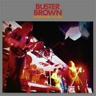 BUSTER BROWN Something To Say CD NEW - Angry Anderson Bonus Live Tracks Sunbury