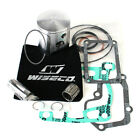 Wiseco Suzuki RM125 RM125  2000-2003 Piston Kit Top End 54.00 std bore