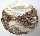 Johnson Brothers - Olde English Countryside - Saucer - Made in England