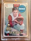 1969 Topps #95 - Johnny Bench Vintage Cincinnati Reds - Great Condition