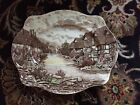 Johnson Brothers Olde English Countryside China - serving platter 12