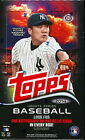 2014 Topps Update Series Baseball Cards Hobby Box - Factory Sealed