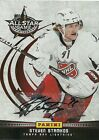 Steven Stamkos 12 13 Panini All-Star Game Redemption Autograph 5 SP