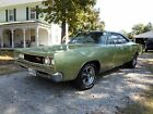 Dodge Coronet 1968 dodge coronet rt numbers matching motor hemi 4 speed dana rear