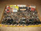 HUGE Lot of 100 Vintage Radio and Television Tubes