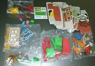Playmobil 3974 Advent Calendar 24  Boxes Mostly in Sealed Plastic Christmas 1997