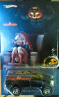 Hot Wheels CUSTOM FORD F 150 HALLOWEEN Real Riders Limited 1 25 Made