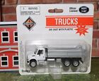 Boley International Dump truck RETIRED 1:87 scale 4105-76