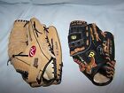 Rawlings 14 Inch A140 Gold Glove Fastback Pro and Wilson Barry Larkin A2241 AS7