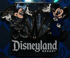 Disney Disneyland 60th Diamond Anniversary Mickey and Minnie Pin New