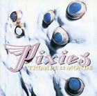 Trompe le Monde by Pixies (CD, May-2003, 4AD (USA))