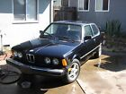 BMW: 3-Series 1980 bmw 320 i below $1000 dollars