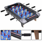 Miniature 28 Table Foosball Football Soccer Game Christmas Gift Sports Indoor