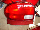 1995 GEO METRO LEFT TAIL LIGHT