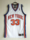 Patrick Ewing Retirement Ceremony Authentic Jersey Size 40 NWT NBA