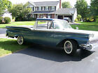 Ford Ranchero 1959 ford ranchero just out of a 3 year excellent restoration new in out ford